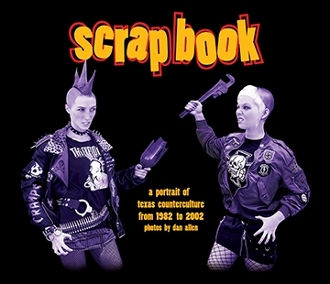 Scrapbook (soft cover)